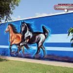 Friendswood High School Eyeful Art