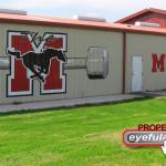 Manor High School 2007