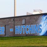 Wilmer Hutchins Eyeful Art
