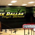 Lake Dallas High School Eyeful Art