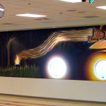 San Diego cafeteria-mural 2009 Eyeful Art