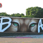 Bryan Adams High School Dallas Eyeful Art