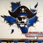 Brazoswood High School Eyeful Art