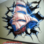 Brazosport Eyeful Art