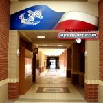 Brazosport High School Eyeful Art