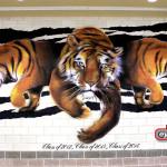 Dripping Springs High School Eyeful Art