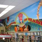 EC Mason Elementary Eyeful Art