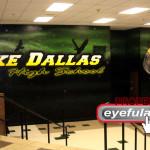 Lake Dallas High School Eyeful Art