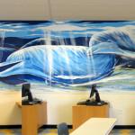 Liberty High School Eyeful Art