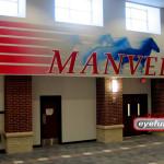 Manvel High School Alvin TX Eyeful Art