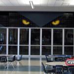 Midlothian High School Eyeful Art